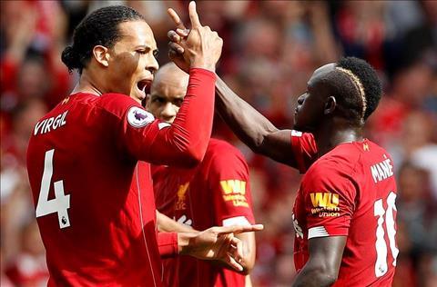 Đại chiến Chelsea vs Liverpool - Vòng 6 Ngoại hạng Anh 201920 hình ảnh