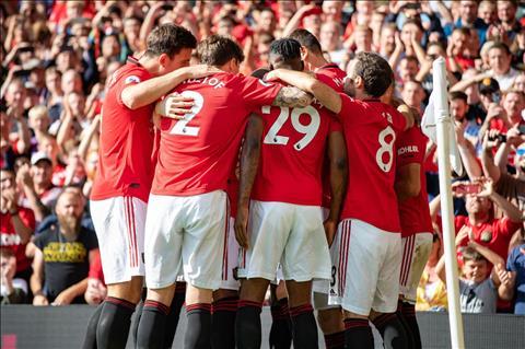 MU thang Leicester 1-0