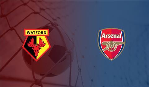 Trực tiếp bóng đá Watford vs Arsenal link xem ngoại hạng Anh hình ảnh