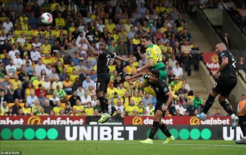 Norwich 3-2 Man City De Bruyne cảnh báo Liverpool chớ vội mừng sớm hình ảnh