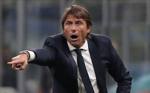 HLV Antonio Conte chẳng cần Ibra để đua vô địch với Juventus hình ảnh