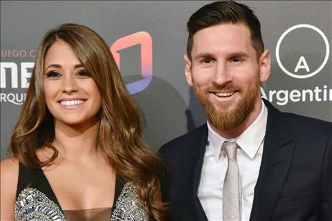 VIDEO Cực sốc với thu nhập khủng và cuộc sống giàu có của Leo Messi hình ảnh