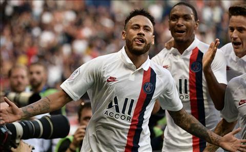 Bất ổn liên miên, Neymar vẫn được khen hay nhất thế giới hình ảnh 2