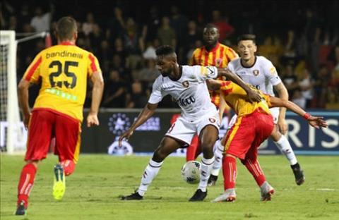Salernitana vs Benevento 2h00 ngày 179 Serie B 201920 hình ảnh