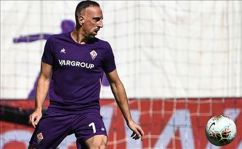 Ông chủ Fiorentina Ở tuổi 36, Franck Ribery vẫn ăn đứt Ronaldo! hình ảnh