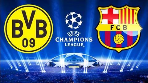 Dortmund vs Barca