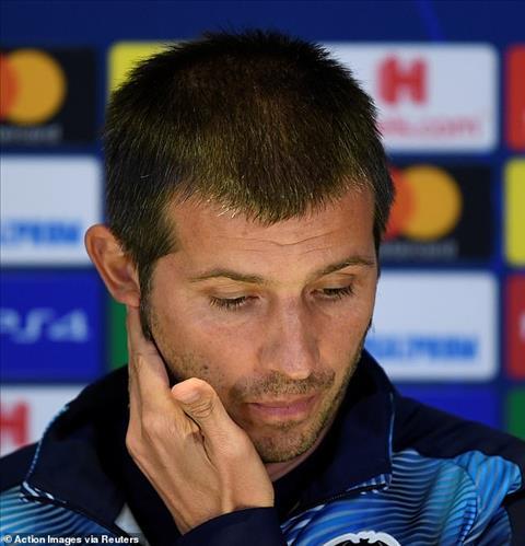 Trước trận Chelsea vs Valencia The Blues bị xúc phạm hình ảnh