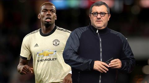 MU ngưng hợp tác với Mino Raiola, nỗi ô nhục của bóng đá Châu Âu! hình ảnh