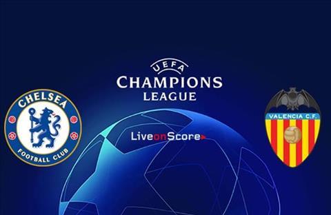 Nhận định Chelsea vs Valencia (2h ngày 189) Cỗ máy màu xanh vào guồng hình ảnh 3