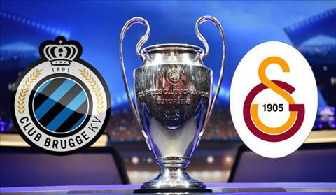 Club Brugge vs Galatasaray 23h55 ngày 189 Champions League 201920 hình ảnh