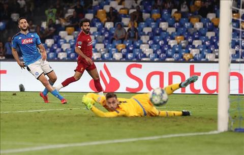 Dư âm Napoli 2-0 Liverpool Lữ đoàn đỏ lại mắc dớp San Paolo hình ảnh 3