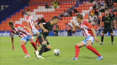 Lugo vs Ponferradina 0h00 ngày 199 Hạng 2 TBN 201920 hình ảnh