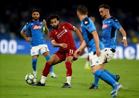 Napoli 2-0 Liverpool San Paolo nhấn chìm Lữ đoàn đỏ hình ảnh 5