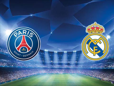 Đội hình PSG vs Real Madrid - Cúp C1 châu Âu hôm nay 189 hình ảnh