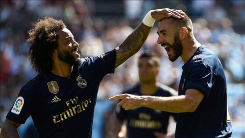 HLV Tuchel ca ngợi tiền đạo Benzema trước thềm đại chiến hình ảnh