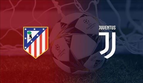 Trực tiếp bóng đá Atletico vs Juventus link xem Cúp C1 ở đâu hình ảnh