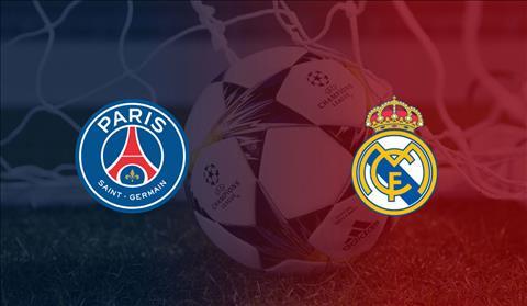 Trực tiếp bóng đá PSG vs Real Madrid link xem Cúp C1 đêm nay hình ảnh