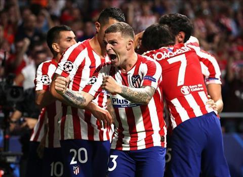 3 cầu thủ nổi bật nhất ở trận đấu Atletico Madrid 2-2 Juventus hình ảnh