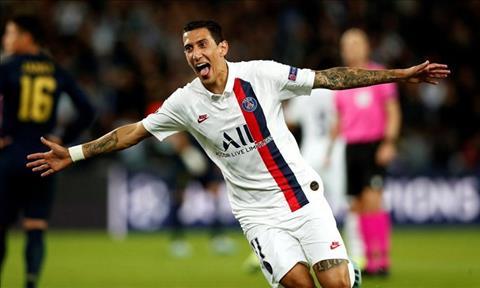 3 người chiến thắng và 3 người thất bại sau trận PSG vs Real Madrid hình ảnh 2