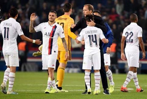 VIDEO Tuchel PSG vẫn thắng không cần Neymar, Cavani, Mbappe hình ảnh
