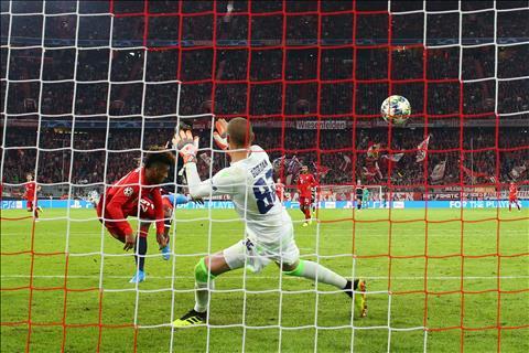 Bayern Munich 3-0 Crvena Zvezda Không dễ như dự đoán hình ảnh 2
