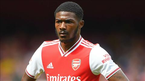 Chuyển nhượng MU theo đuổi Maitland-Niles của Arsenal hình ảnh