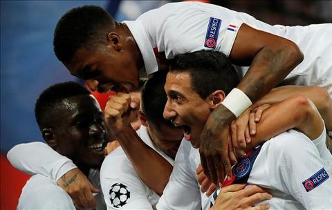 PSG thang Real 3-0