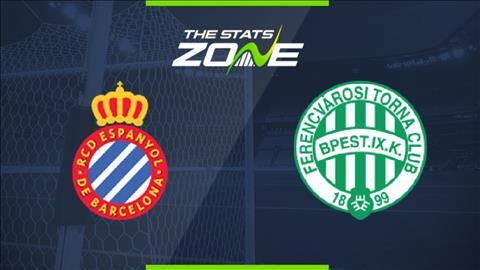Espanyol vs Ferencvaros 2h00 ngày 209 Europa League 201920 hình ảnh