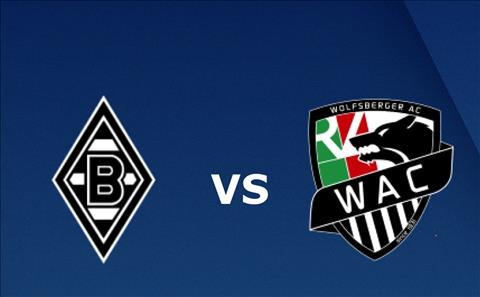 Gladbach vs Wolfsberger 2h00 ngày 209 Europa League 201920 hình ảnh
