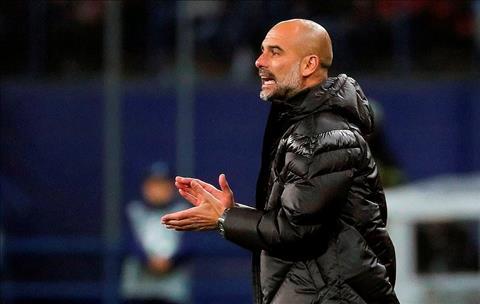 Man City đại thắng ngày ra quân Champions League Các 'ông già' xua bão chấn thương hình ảnh 2
