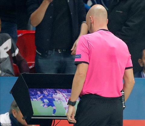 Những điểm nhấn trong trận đại chiến một chiều PSG 3-0 Real Madrid hình ảnh 3