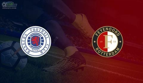 Rangers vs Feyenoord 2h00 ngày 209 Europa League 201920 hình ảnh