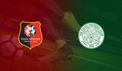 Rennes vs Celtic 23h55 ngày 199 Europa League 201920 hình ảnh