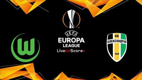 Wolfsburg vs Oleksandriya 2h00 ngày 209 Europa League 201920 hình ảnh