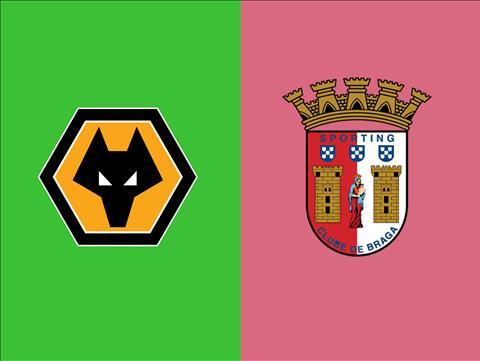 Wolves vs Braga 2h00 ngày 209 Europa League 201920 hình ảnh
