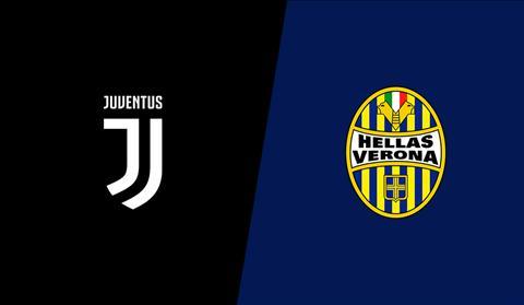 Juventus vs Verona 23h00 ngày 219 Serie A 201920 hình ảnh