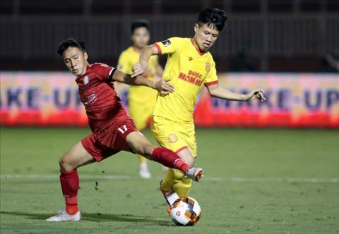 Lịch thi đấu V-League hôm nay 219 - Trực tiết bóng đá trên VTV6 hình ảnh