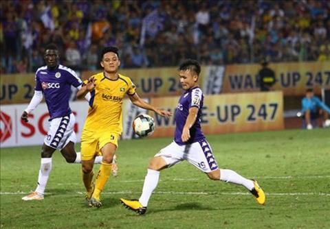 Lịch thi đấu vòng 24 V-League 2019, LTĐ BĐ Việt Nam mới nhất hình ảnh