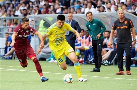 Cluj vs Lazio 23h55 ngày 199 Europa League 201920 hình ảnh