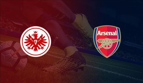 Trực tiếp bóng đá Frankfurt vs Arsenal link xem Europa League hình ảnh