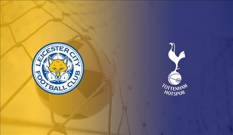 Trực tiếp bóng đá Leicester vs Tottenham ngoại hạng Anh ở đâu hình ảnh