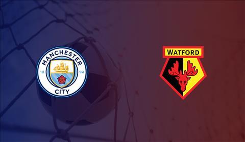 Trực tiếp bóng đá Man City vs Watford ngoại hạng Anh ở đâu hình ảnh