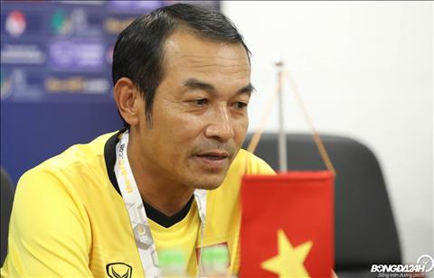 U16 Việt Nam thắng đậm, HLV Đinh Thế Nam vẫn chưa hài lòng hình ảnh