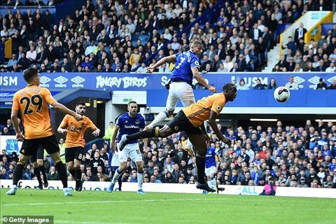 Everton 3-2 Wolves Marco Silva và Nuno Santo phát biểu sau trận đấu hình ảnh