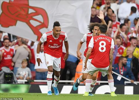 Bernd Leno nêu lên vấn đề Arsenal buộc phải cải thiện hình ảnh