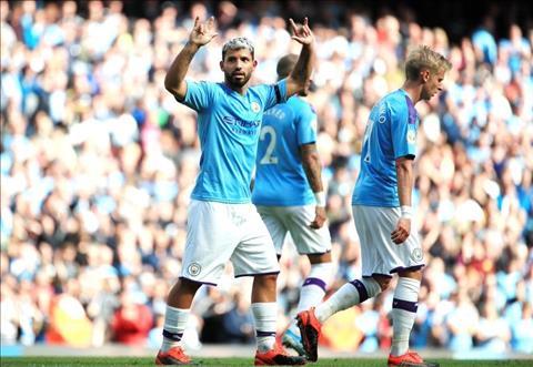 Man City trở thành đội bóng tỉ euro đầu tiên trong lịch sử hình ảnh