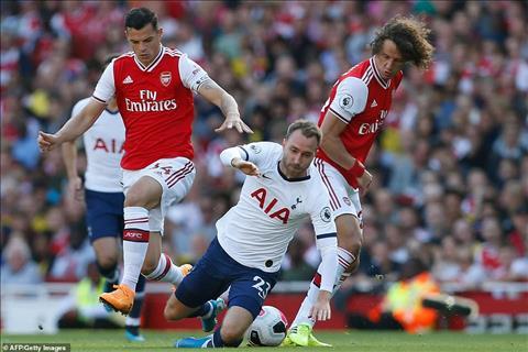 Thánh like dạo Aubameyang đòi đuổi cổ cả đội trưởng Arsenal hình ảnh