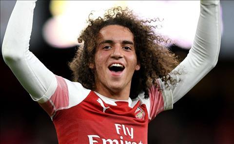 Tiền vệ Guendouzi sẽ trở thành siêu sao nếu Arsenal làm điều này hình ảnh