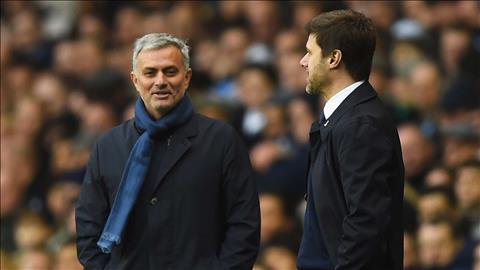Mourinho chỉ ra vấn đề khiến Tottenham bất ổn hình ảnh