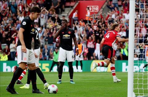 Gary Neville phát biểu về MU sau trận hòa Southampton hình ảnh